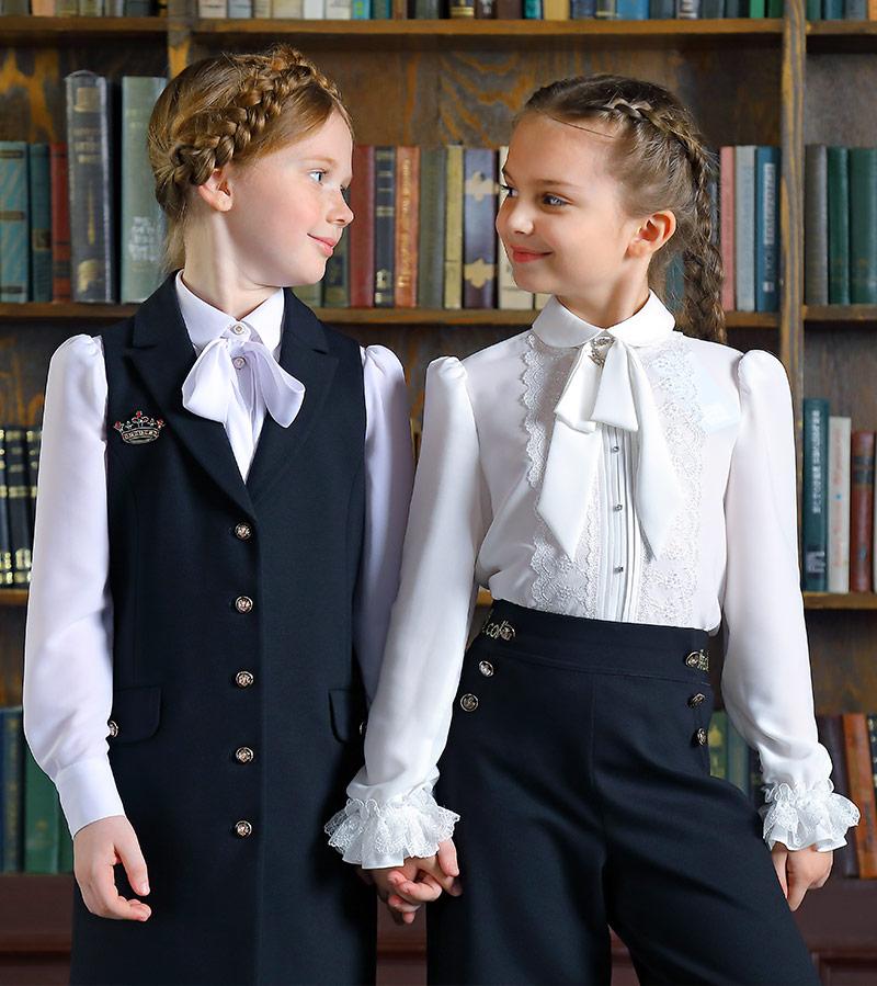 Удобная летняя одежда для девочек